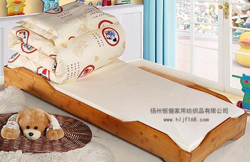 幼儿园午睡环节安全操作规程