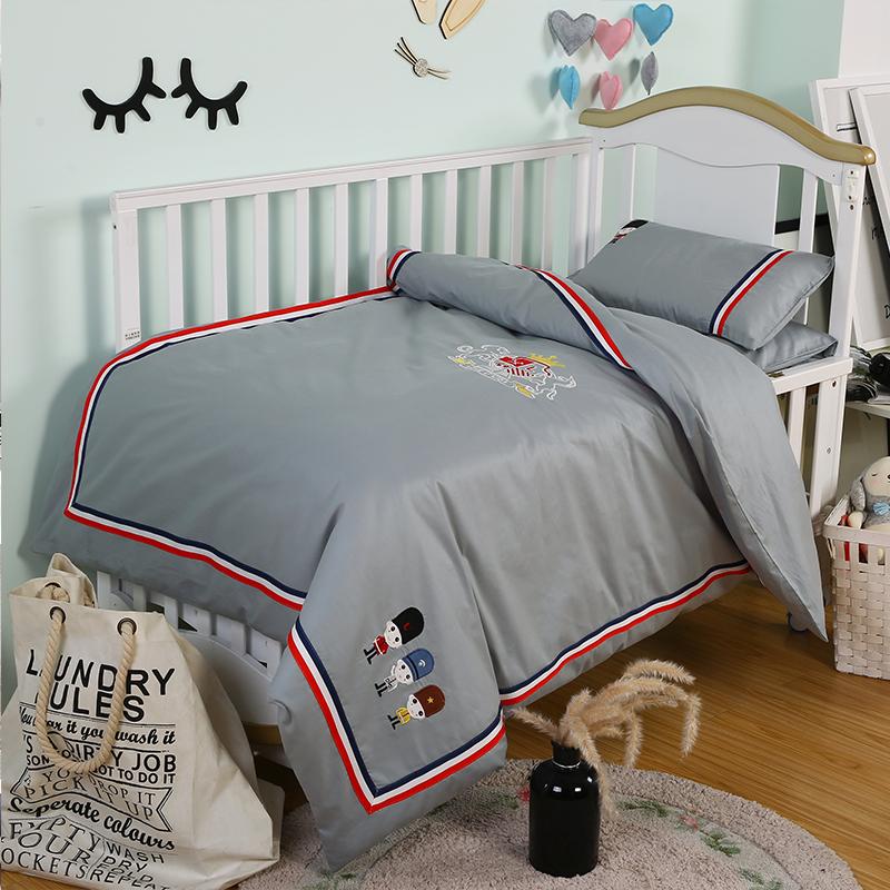幼儿园床上用品